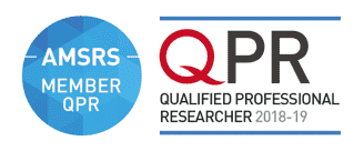 Qualified Professional Ressearcher - logo